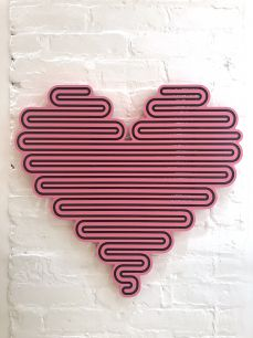 Unraveling Heart (Install)